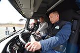 未来驶者绿色驾驶训练营